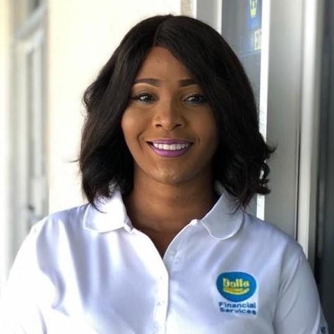 Shauna-Gaye Brown